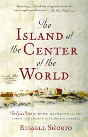The Island at the Center of the World book