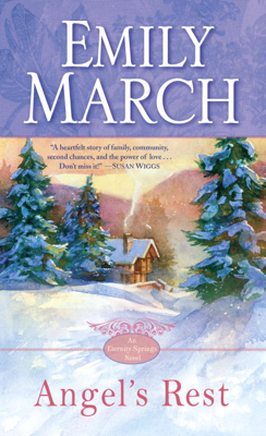 Emily March - Angel's Rest book
