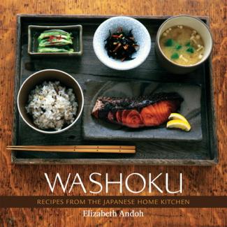 Washoku - Elizabeth Andoh & Leigh Beisch