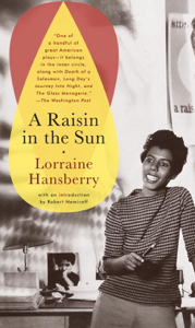 A Raisin in the Sun Buch-Cover