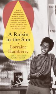 A Raisin in the Sun Book Cover