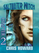 Saltwater Witch - Chapter 2 (Graphic Novel)