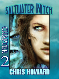 Saltwater Witch - Chapter 2 (Graphic Novel) book