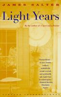 James Salter - Light Years artwork