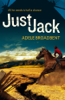 Adele Broadbent - Just Jack artwork