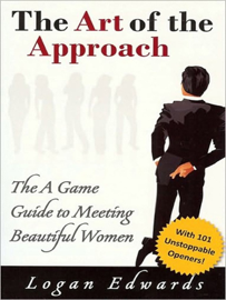 The Art of the Approach: book