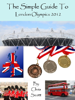 Chris Scott - The Simple Guide To The London Olympics 2012 artwork