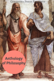 Anthology of Philosophy book
