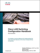 Cisco LAN Switching Configuration Handbook, 2/e
