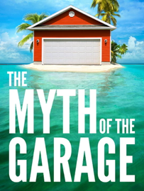The Myth of the Garage book