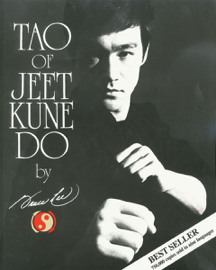 Tao of Jeet Kune Do book