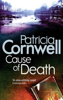 Patricia Cornwell - Cause Of Death artwork
