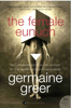 Germaine Greer - The Female Eunuch artwork