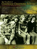 The Very Best of Creedence Clearwater Revival (Songbook)