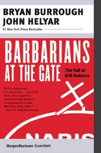 Barbarians at the Gate La couverture du livre martien