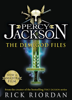 Percy Jackson: The Demigod Files (Percy Jackson and the Olympians) - Rick Riordan