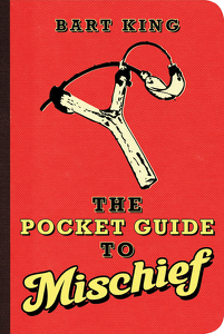 The Pocket Guide to Mischief Book Cover