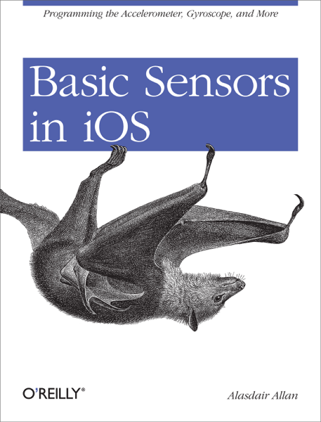 Basic Sensors in iOS