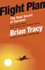 Brian Tracy - Flight Plan artwork