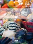 Produits frais octobre