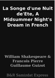 La Songe d'une Nuit de'Ete, A Midsummer Night's Dream in French