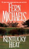 Kentucky Heat Book Cover