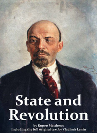 The State and Revolution including full original text by Lenin book
