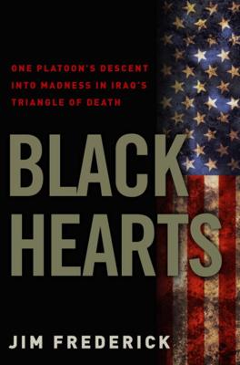 Black Hearts - Jim Frederick book
