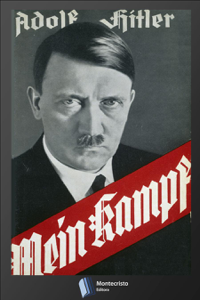Mein Kampf Cover Book