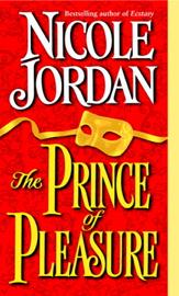 The Prince of Pleasure book