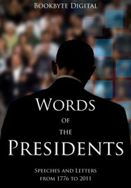 Words of the Presidents book