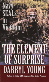 The Element of Surprise book