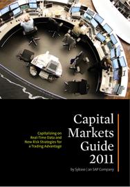 Capital Markets Guide 2011 book