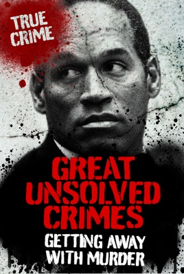 ‎Great Unsolved Crimes