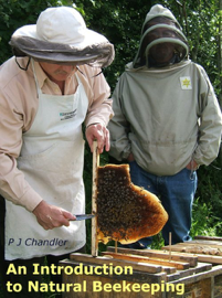 An Introduction to Natural Beekeeping book
