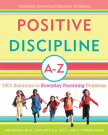 Positive Discipline A-Z book