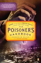 The Poisoner's Handbook book