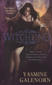 Witchling Book Cover