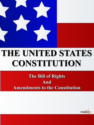 The United States Constitution - Mobility & Lúcio Franklin book