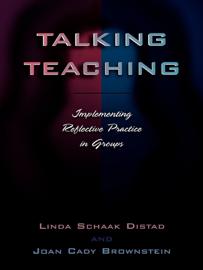 Talking Teaching