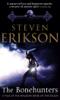 Steven Erikson - The Bonehunters artwork