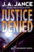 Justice Denied Book Cover