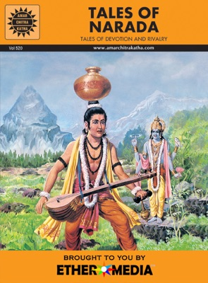 Tales of Narada