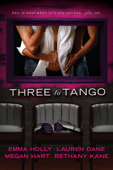 Download and Read Online Three to Tango