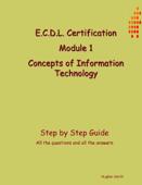 ECDL Module 1