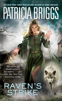 Raven's Strike - Patricia Briggs book