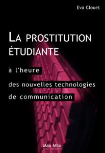 La prostitution étudiante à l'heure des nouvelles technologies de communication La couverture du livre martien