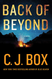 Back of Beyond book