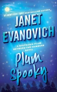 Plum Spooky Book Cover