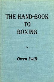 The Hand-Book to Boxing